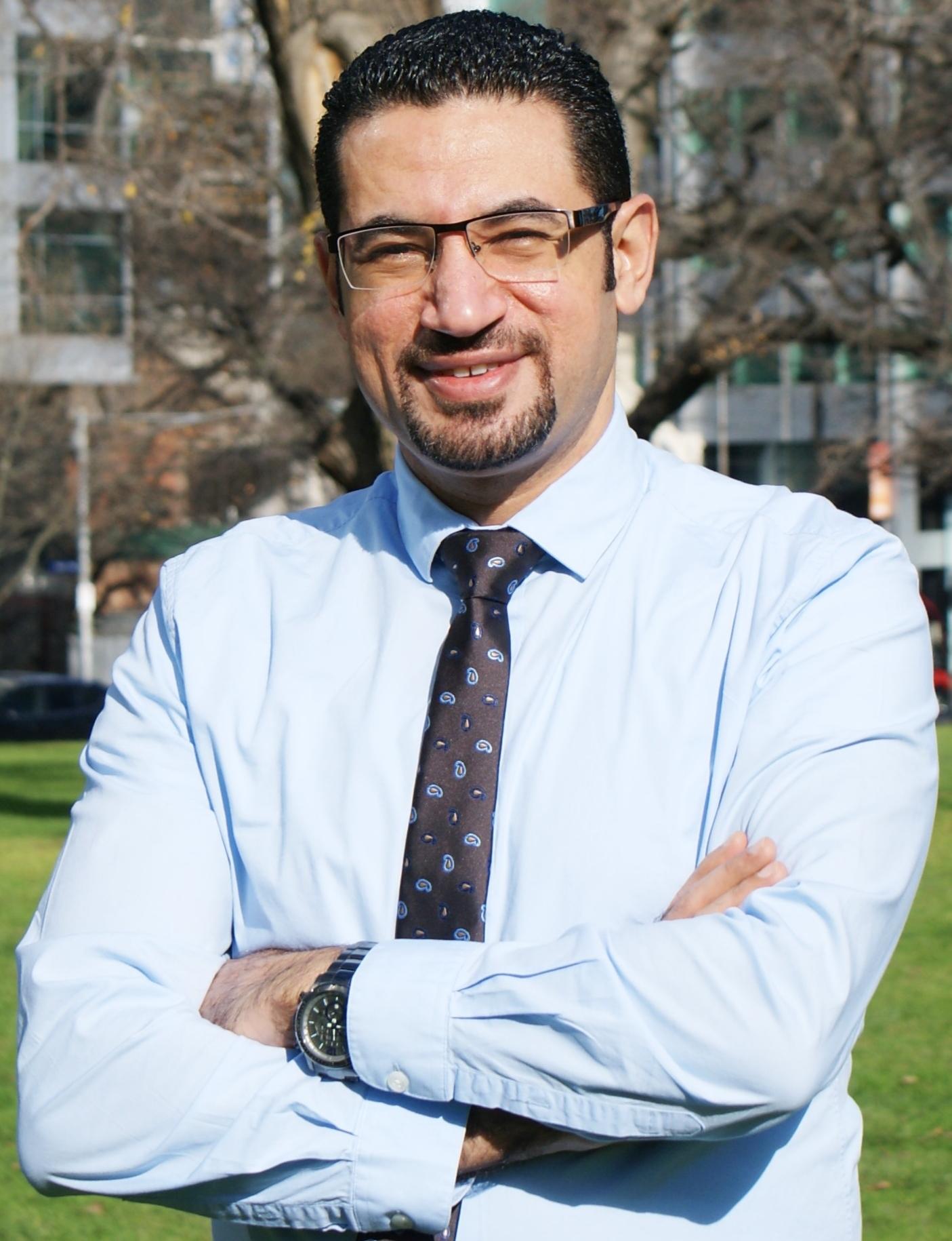 Dr Sam Atteya